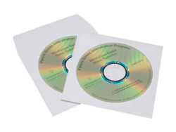 The Parent Stress Intervention Program CDs Image